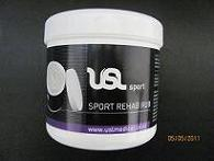 Physiotherapy Sports Rehab Rub Large